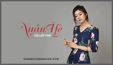 son nguyen fashion